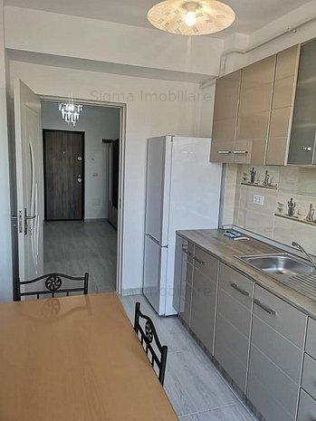 Prima inchiriere, apartament 2 camere decomandat - imaginea 1