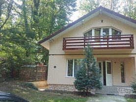 Casa de vânzare 5 camere, în Iasi, zona Bucium