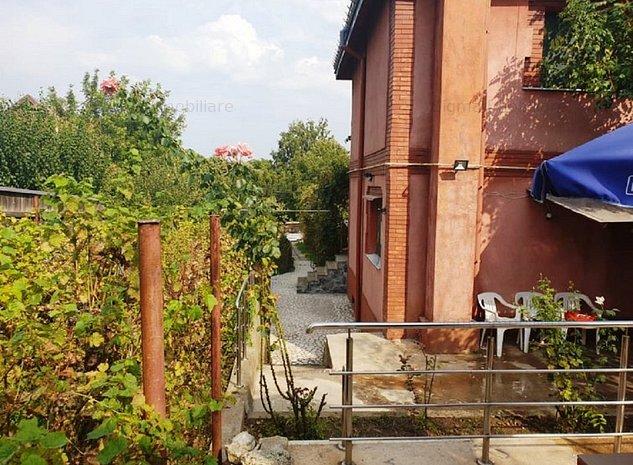Vila D+P+E 190 MP zona Miroslava inainte de Notariat - imaginea 1