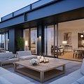 Penthouse de vânzare 3 camere, în Bucuresti, zona Ferdinand