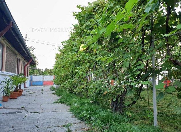 Casa veche cu teren in zona Colentina - imaginea 1