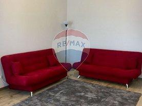 Apartament de închiriat 2 camere în Cluj-Napoca, Borhanci