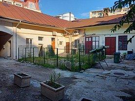 Garsonieră de închiriat, în Cluj-Napoca, zona Ultracentral