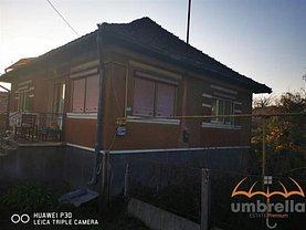 Casa de vânzare 3 camere, în Bârsău Mare