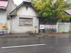 Casa de vânzare 2 camere, în Turda, zona Central