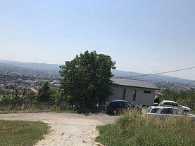 Teren constructii de vânzare, în Cluj-Napoca, zona Iris