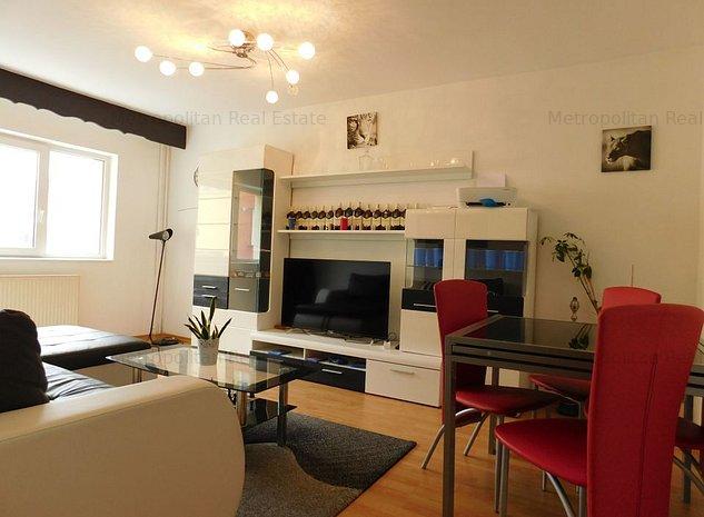 [ Exclusiv ] - Apartament 4 camere Zorilor - imaginea 1
