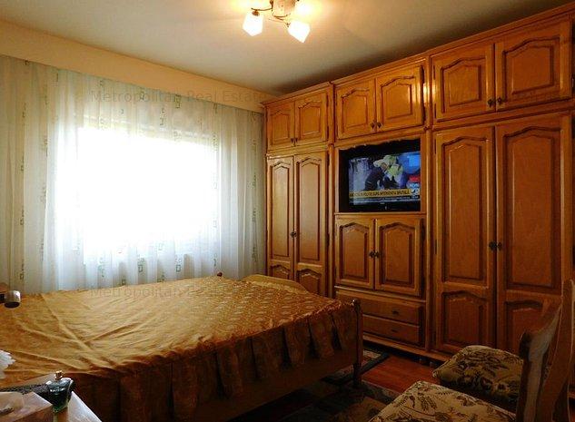 [Exclusiv] DE INCHIRIAT Apartament cu 1 camera in Manastur - imaginea 1