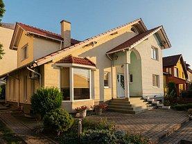 Casa de închiriat 5 camere, în Cluj-Napoca, zona Semicentral