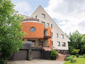 Casa de vânzare 9 camere, în Cluj-Napoca, zona Semicentral