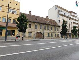 Casa de vânzare 10 camere, în Cluj-Napoca, zona Ultracentral