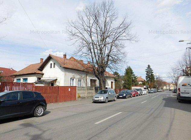 [ Exclusiv ] Casa de vanzare in cartierul Gheorgheni, comision ZERO - imaginea 1