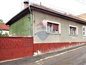 Casa de vânzare 3 camere, în Oradea, zona Garii