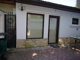 Casa de închiriat 2 camere, în Bucureşti, zona Foişorul de Foc