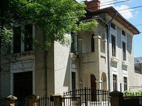 Casa de închiriat 7 camere, în Bucureşti, zona P-ţa Muncii