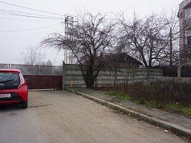 Teren constructii de vânzare, în Bucureşti, zona Fundeni