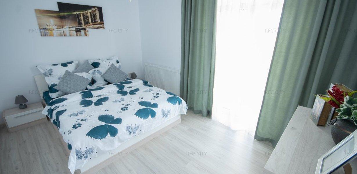 2 camere spatios,luminat,bucatarie inchisa,balcon,loc de dressing pe hol,lift - imaginea 6
