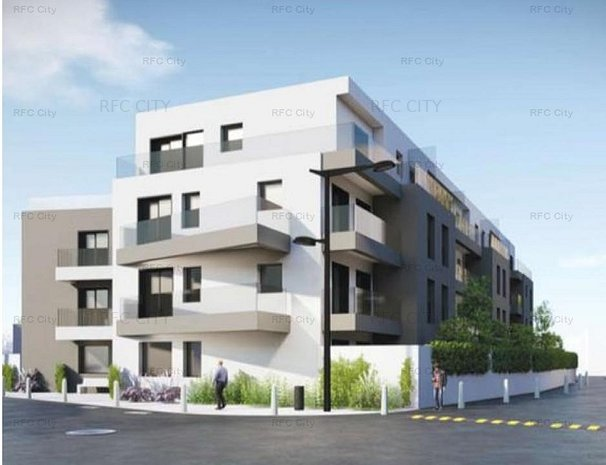 2 camere,ansamblu rezidential nou,zona Calea Calarasi,3 min Metrou Piata Muncii - imaginea 1