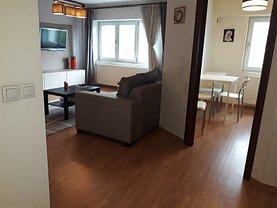 Apartament de închiriat 3 camere, în Târgovişte, zona Ultracentral
