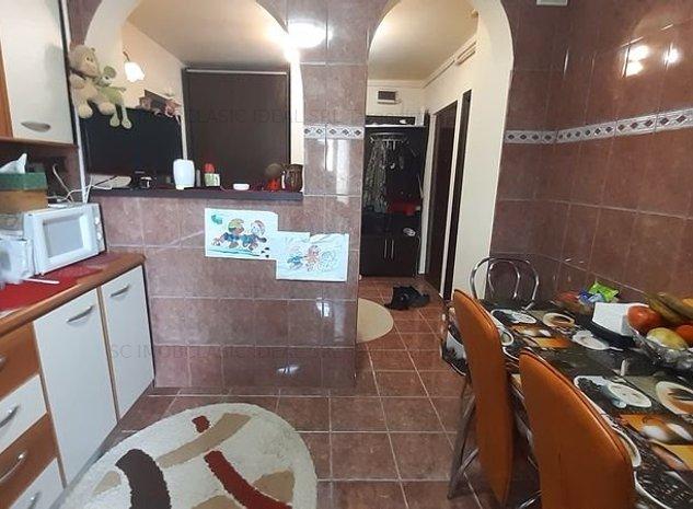 Zona RAGC, Targoviste ! Vanzare apartament 2 camere, confort 1 - imaginea 1