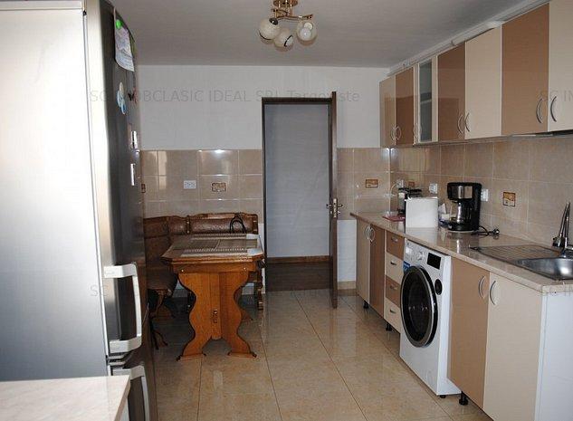 Inchiriere apartament 3 camere , micro 3 Targoviste - imaginea 1