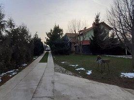 Casa de vânzare 5 camere, în Târgovişte, zona Sud-Est
