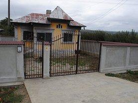 Casa de vânzare o cameră, în Ungureni (Dragomireşti)