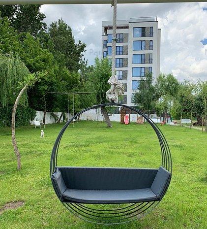 Baneasa Sisesti- NorthSidePark apartament cu 2 camere, 72 mp, - imaginea 1