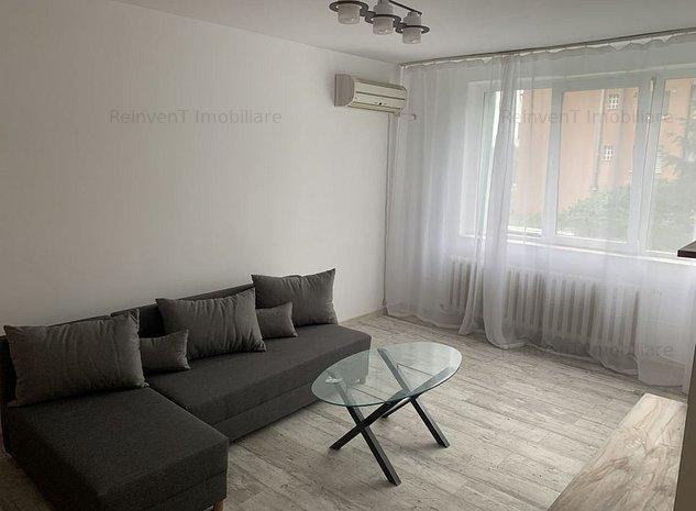 Apartament 2 camere, zona Parcul Central - imaginea 1