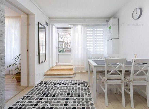 Apartament cu 1 camera, zona centrala, ideal investitie - imaginea 1