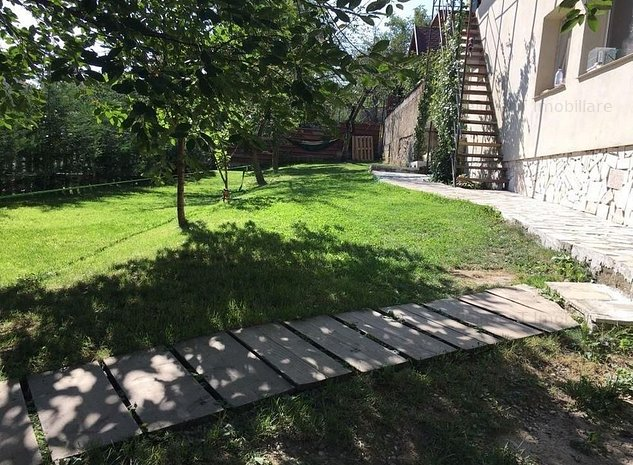 Casa de inchiriat in Zorilor - imaginea 1