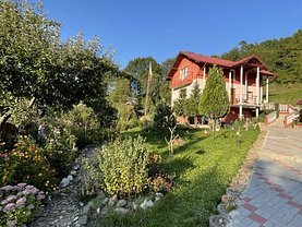 Casa de vânzare 4 camere, în Ciurila
