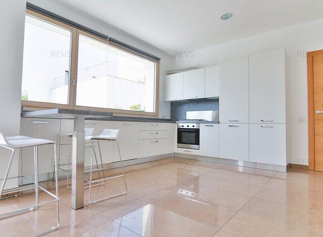 Modern Four Bedroom Villa for Rent in Iancu Nicolae - imaginea 1