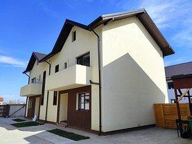 Casa de închiriat 4 camere, în Bucureşti, zona Prelungirea Ghencea