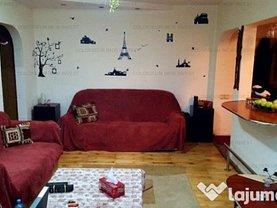 Apartament de vânzare 2 camere în Brasov, Tractorul