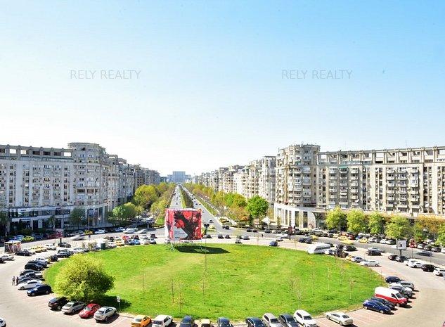 Apartament 6 camere Pta Alba Iulia, vedere deosebita, comision 0% - imaginea 1