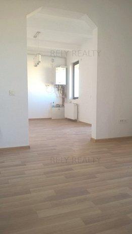 Apartament 2 camere, Bd. Kogalniceanu, Facultatea de Drept, vedere deosebita - imaginea 1