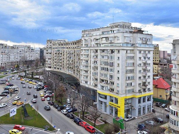 Apartament 4 camere Piata Alba Iulia, mobilat, utilat, premium, comision 0% - imaginea 2