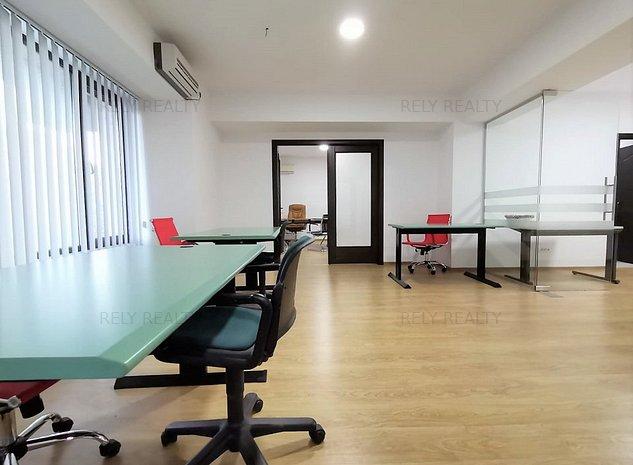 Apartament 3 camere Bd. Gh. Sincai/zona metrou Timpuri Noi, comision 0% - imaginea 1