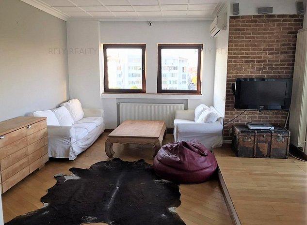 Apartament 3 camere Cismigiu/Bd. Schitu Magureanu, vedere parc, comision 0% - imaginea 1