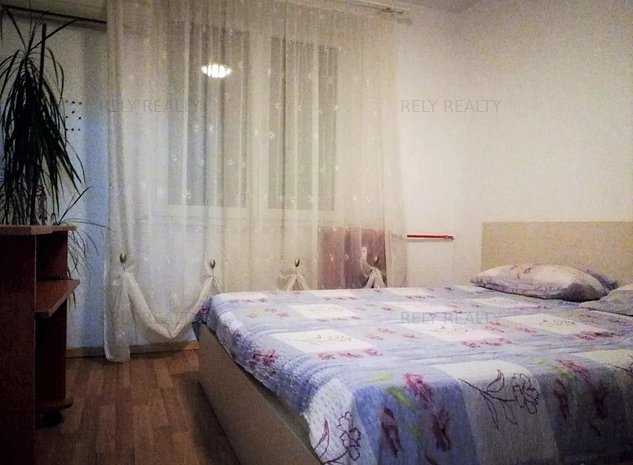 Apartament 2 camere Rahova/Telita, etaj 4/8, mobilat, comision 0% - imaginea 1