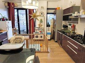 Apartament de închiriat 3 camere, în Bucuresti, zona Ferdinand
