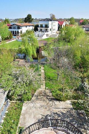Vila Ghermanesti cu deschidere la lacul Snagov, comision 0% - imaginea 1