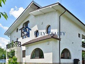 Casa de vânzare sau de închiriat 10 camere, în Valenii de Munte, zona Central
