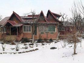 Casa de vânzare 4 camere, în Bogaţi