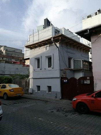 Vanzare casa zona Titulescu / Dr. Felix, comision 0% - imaginea 1