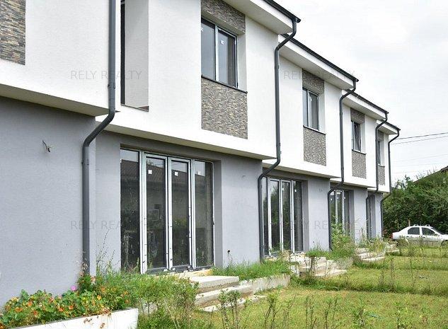 SunnyGate Village - ansamblu de 8 vile insiruite - de la 72.000 EUR - imaginea 1
