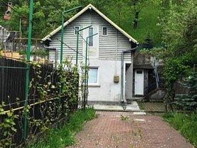 Casa de vânzare 4 camere, în Comarnic, zona Central