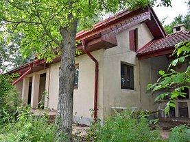 Casa de vânzare 3 camere, în Butimanu