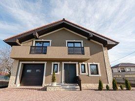 Casa de vânzare 5 camere, în Galaţi, zona Aeroport